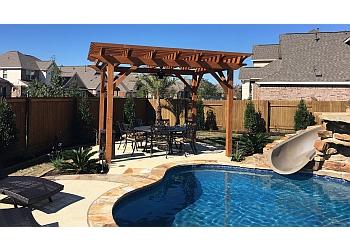 Arlington pool service Texas Trophy Pools