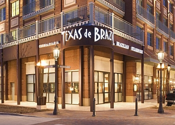 Baton Rouge steak house Texas de Brazil