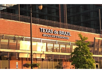 Birmingham steak house Texas de Brazil