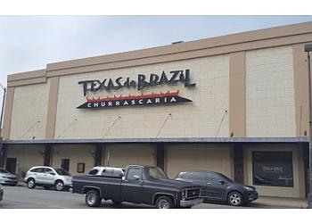Fort Worth steak house Texas de Brazil