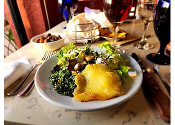 Irvine steak house Texas de Brazil