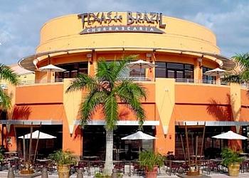 Miami steak house Texas de Brazil