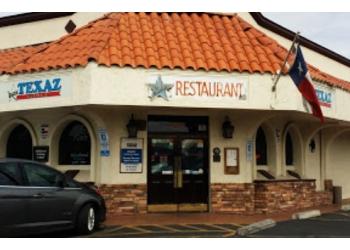 Phoenix steak house Texaz Grill