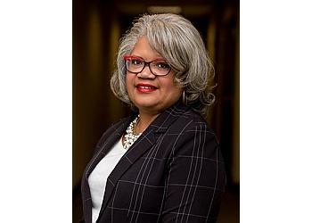 Frisco bankruptcy lawyer Théda W. Page