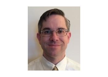 Birmingham psychiatrist Thad F. Ryals, MD