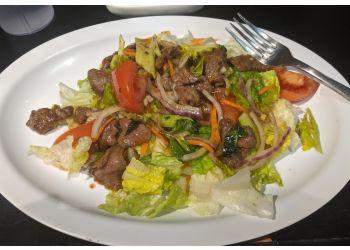 Costa Mesa thai restaurant Thai 1 Kitchen