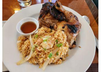 Durham thai restaurant Thai 55