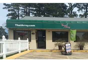 Virginia Beach thai restaurant Thai Arroy