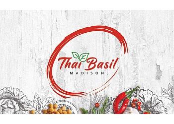 Madison thai restaurant Thai Basil