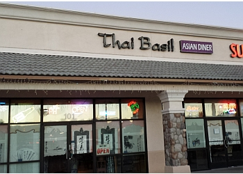 North Las Vegas thai restaurant Thai Basil