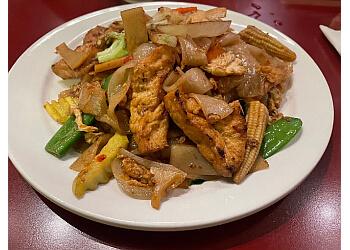 Boston thai restaurant Thai Basil Restaurant
