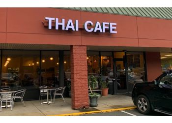 Durham thai restaurant Thai Cafe