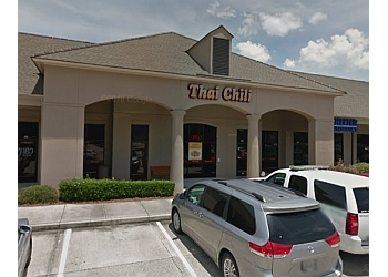 Baton Rouge thai restaurant Thai Chili Restaurant