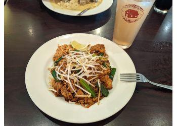 Corpus Christi thai restaurant Thai Cottage