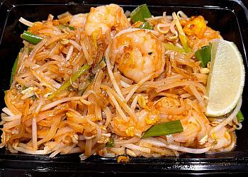 San Antonio thai restaurant Thai Dee Restaurant