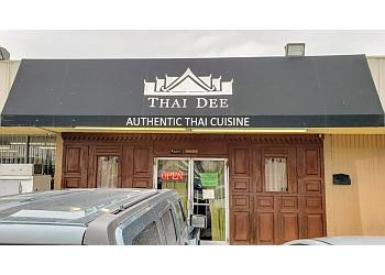 San Francisco thai restaurant Thai Dee Restaurant