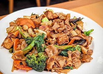 Norman thai restaurant Thai Delight