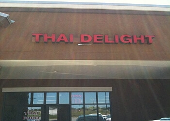 West Valley City thai restaurant Thai Delight Cafe