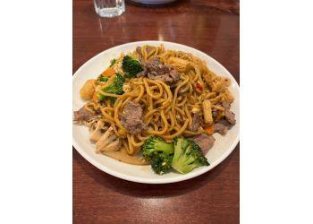 Fort Wayne thai restaurant Thai Diner