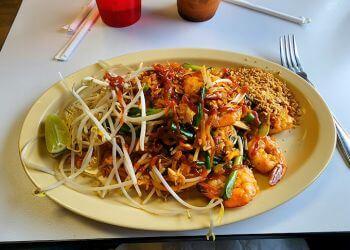 Chattanooga thai restaurant Thai Esan