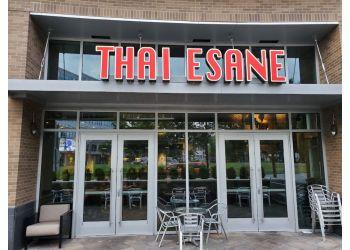 Nashville thai restaurant Thai Esane