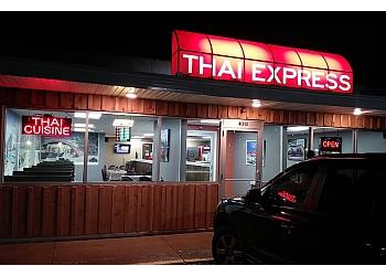 Grand Rapids thai restaurant Thai Express