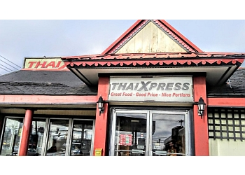 Springfield thai restaurant Thai Express