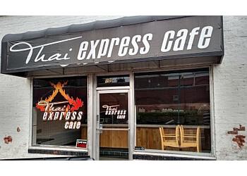 Clarksville thai restaurant Thai Express Cafe