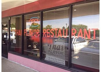 Aurora thai restaurant Thai Flavor Restaurant