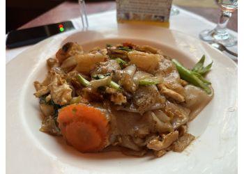 Springfield thai restaurant Thai Garden