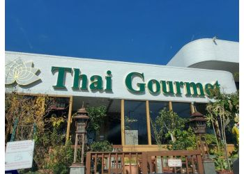 Houston Thai Restaurant Gourmet