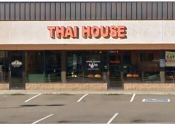 Arvada thai restaurant Thai House