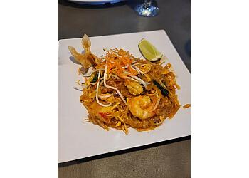 Kansas City thai restaurant Thai House