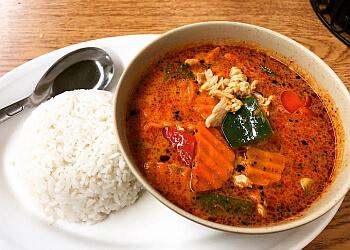 Thai Food Midland Tx