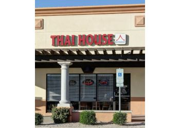 Scottsdale thai restaurant Thai House
