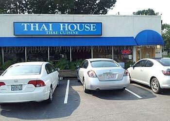 Raleigh thai restaurant Thai House Cuisine