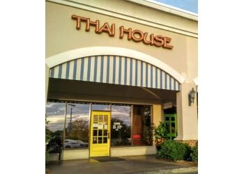 Columbus thai restaurant Thai House