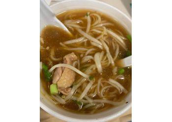 Modesto thai restaurant Thai House Restaurant