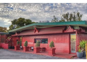 Orlando thai restaurant Thai House of Orlando