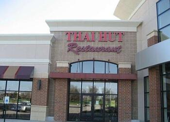 Rockford thai restaurant Thai Hut Restaurant