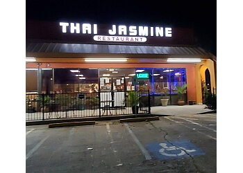 Houston thai restaurant Thai Jasmine restaurant