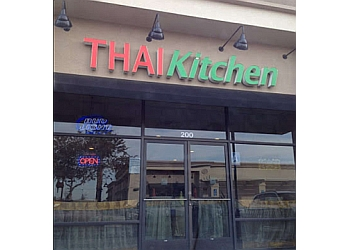 Bakersfield thai restaurant Thai Kitchen
