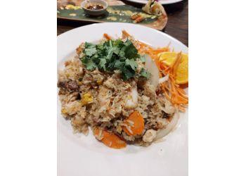 Dayton thai restaurant Thai Kitchen