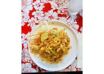 Vancouver thai restaurant Thai Little Home