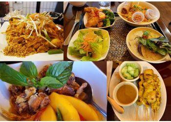 Reno thai restaurant Thai Lotus Restaurant