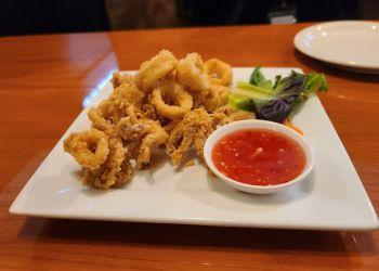 Syracuse thai restaurant Thai Love NY