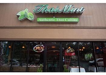 New Orleans thai restaurant Thai Mint