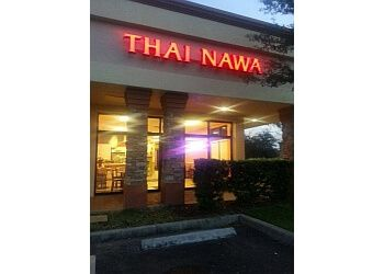 Cape Coral thai restaurant Thai Nawa Cuisine