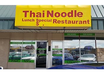 Grand Prairie thai restaurant Thai Noodle Restaurant