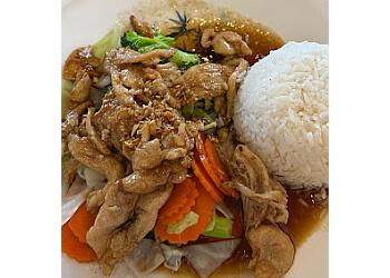 Louisville thai restaurant Thai Noodles